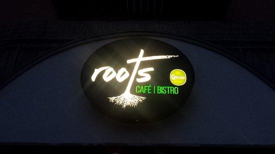 Saalfelden am Steinernen Meer, Áustria: Roots Cafe Bistro