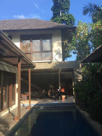 Le Jardin Boutique Villas, Seminyak Photo