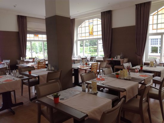 Hotel Arcato De Haan Belgien