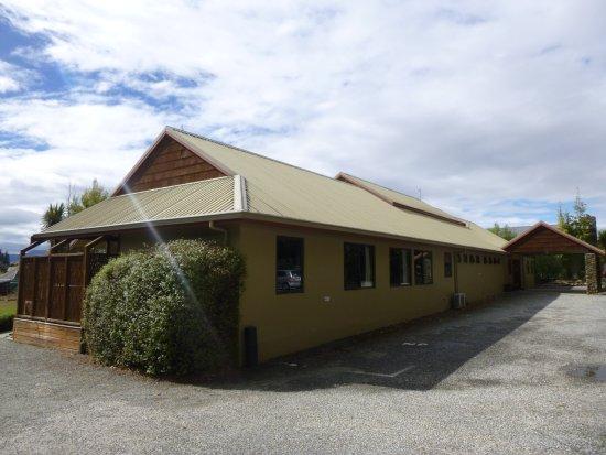 Foto de Altamont Lodge