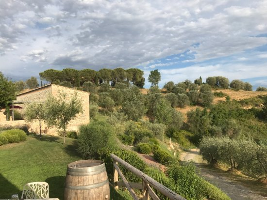 Hapimag Resort Tonda  Montaione  Itali U00eb