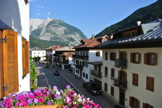 Auronzo Hotel Con Piscina
