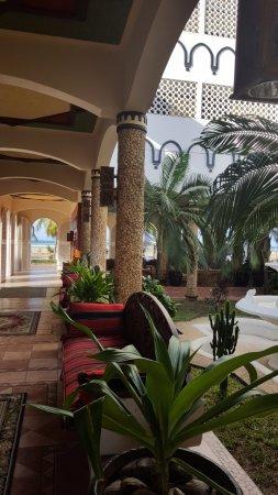Kunduchi Beach Hotel And Resort Picture