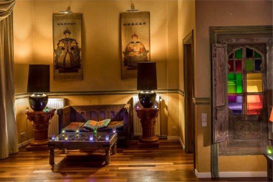 Brussels Welcome Hotel: Package Romantique en SUITE