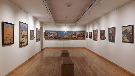 Martiros Saryan House Museum
