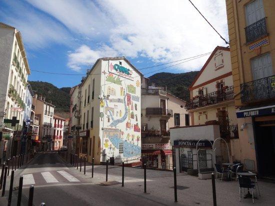 Office du tourisme am lie les bains palalda pyr n es orientales occitanie france photo de - Office du tourisme pyrenees orientales ...