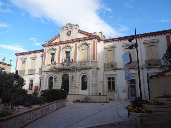 Office du tourisme am lie les bains palalda pyr n es - Office du tourisme francais bruxelles ...