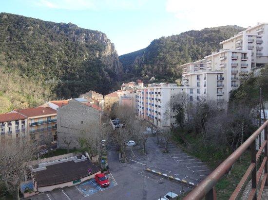 Office du tourisme am lie les bains palalda pyr n es orientales occitanie france foto de - Office du tourisme pyrenees orientales ...