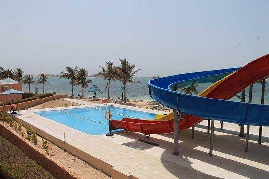 Bin Majid Beach Resort : photo0.jpg