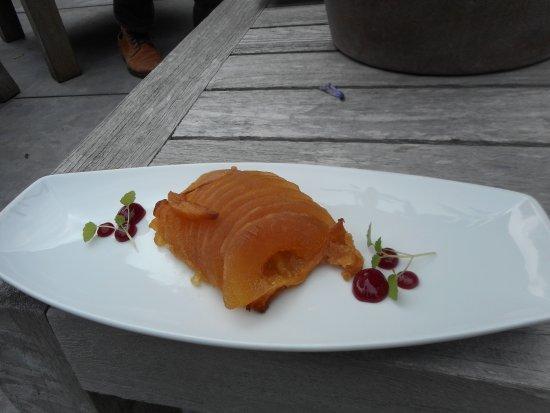 Heemstede, Países Bajos: Restaurant Landgoed Groenendaal
