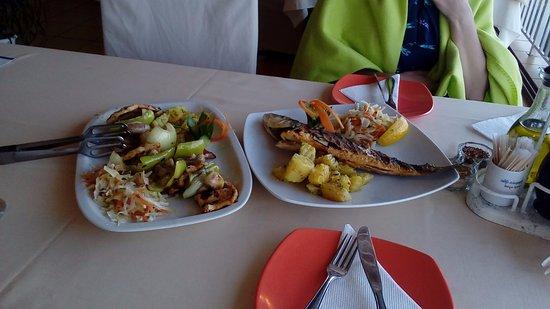 The Old Nessebar Restaurant: img3