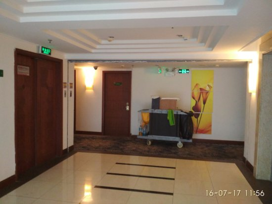 Foto de Sanya City Link Hotel