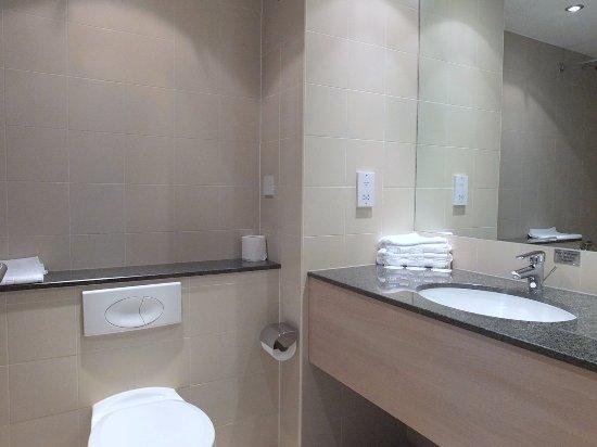 Clondalkin, Irlanda: Salle de bain