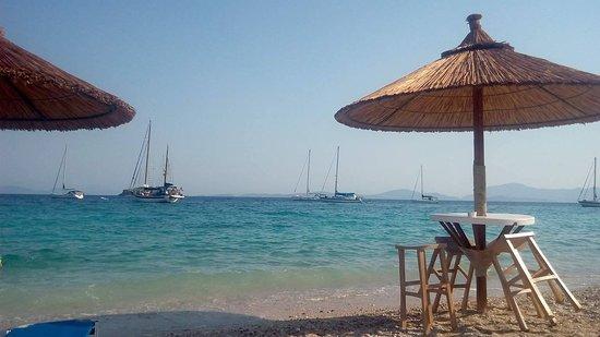 Palairos, Hellas: Τέλεια νερά