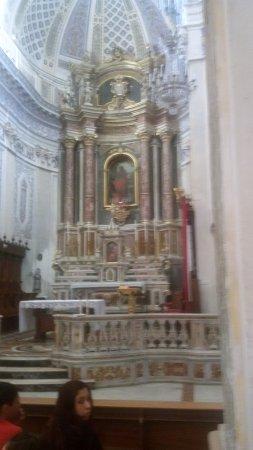 Basilica di S. Giovanni Battista - Vittoria.