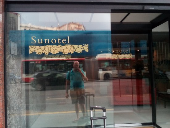 Foto de Sunotel Junior