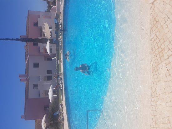 Vila Rosa Hotel : 20170720_140427_large.jpg