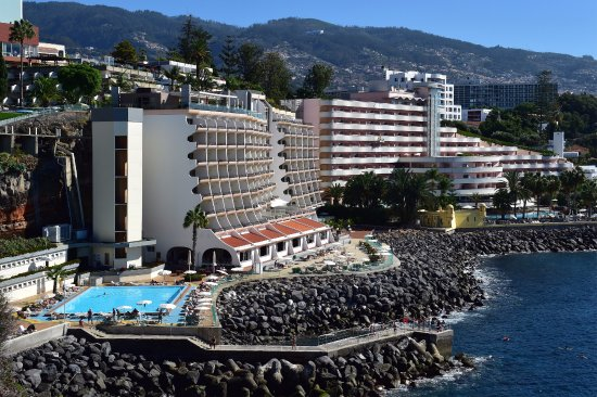 Pestana Carlton Beach Club Review Of Madeira Funchal Portugal Tripadvisor