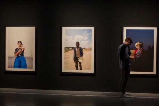 Museo de Arte Contemporaneo Fundacion Naturgy
