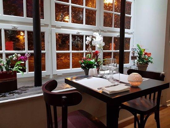Bistrot le marceau limoges restaurant avis num ro de t l phone photos tripadvisor - Les table du bistrot limoges ...