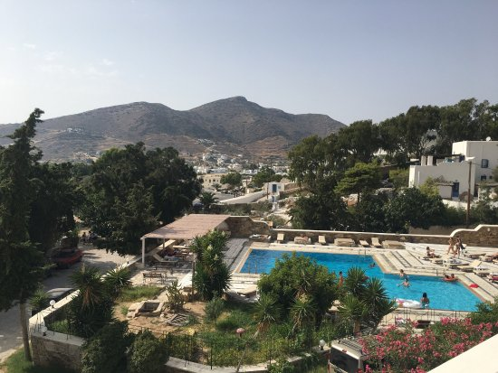 Armadoros Hotel: photo0.jpg