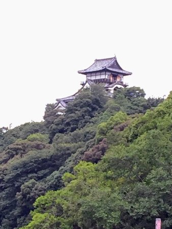 Inuyama Castle : photo0.jpg