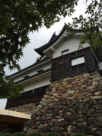 Inuyama Castle : photo1.jpg