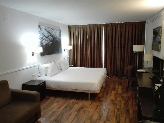 Hotel Exe Prisma Image