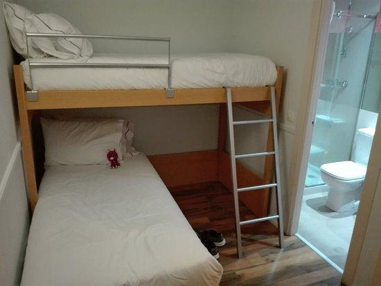 Foto de Hotel Exe Prisma