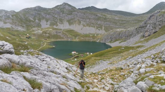 Tivat Municipality, Montenegro: Авторские туры по Черногории