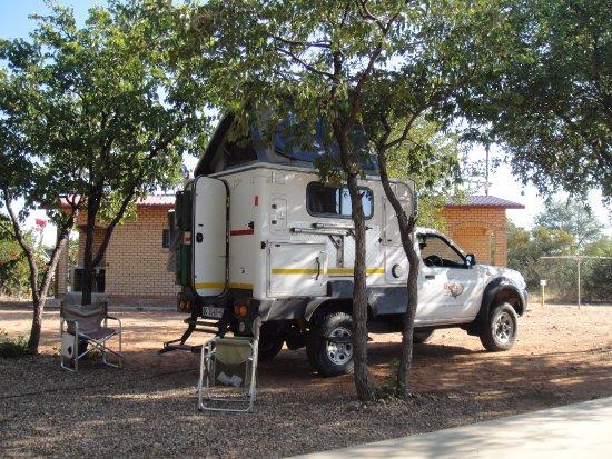 Tuuthebe Lodge& Campsite
