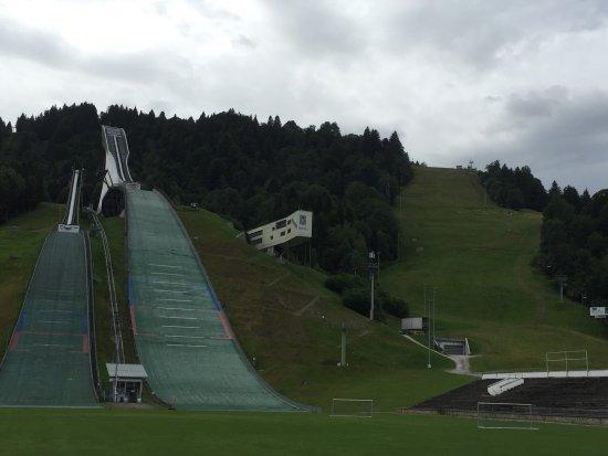 Garmisch-Partenkirchen Ski Resort: photo0.jpg