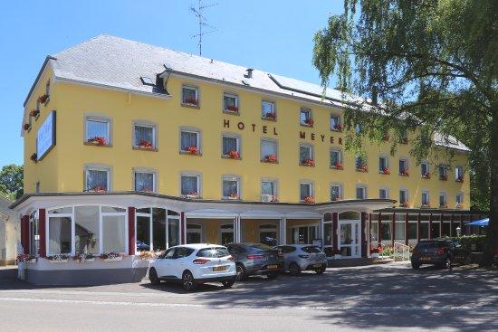 Hotel Meyer Beaufort Luxemburg Foto S Reviews En Prijsvergelijking Tripadvisor