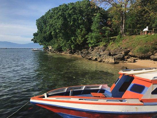 Raja laut dive resort bunaken island indonesien - Raja laut dive resort ...