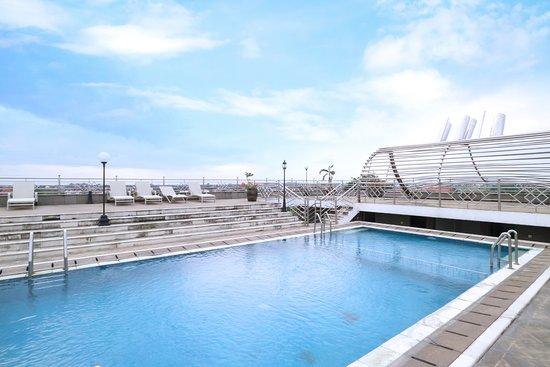 Pool - Picture of Bali Paradise City Hotel, Denpasar - Tripadvisor