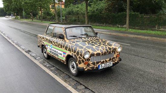 Trabi-Safari - TrabiWorld Berlin: photo0.jpg