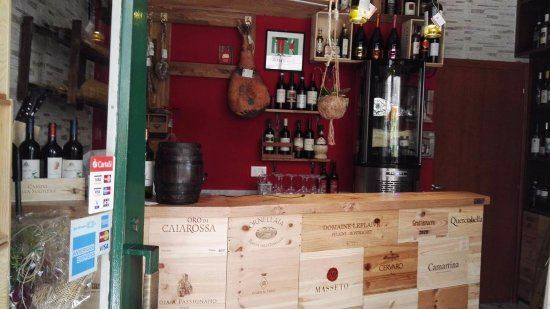 Enoteca In Barricaia