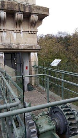 Informationszentrum Henrichenburg im Schleusenpark Waltrop