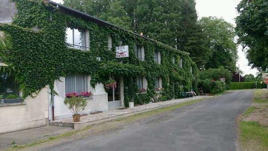 Chambres d'hotes du Port Gautier Photo