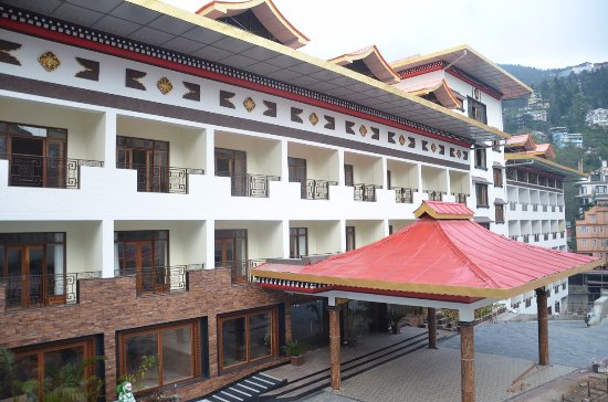 Lemon Tree Hotel Gangtok