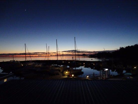 Corlette, Australia: Anchorage Port Stephens