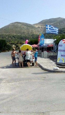 Ionian Islands, Greece: MyrtosAccessories
