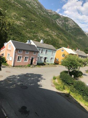 Vefsn Municipality