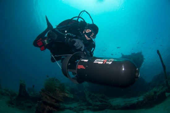 ProTec Bali Technical Diving