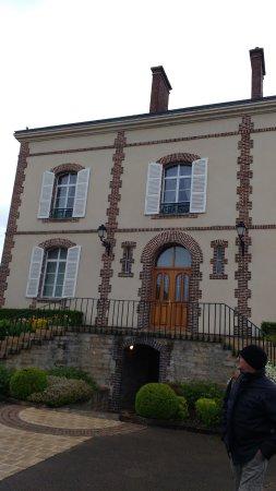Ville sur Arce, Γαλλία: Chassenay d'Arce