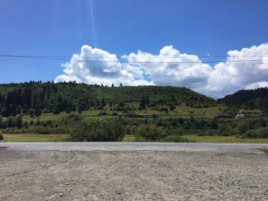Harghita Bai, Rumänien: Landscapes