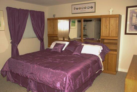 Cornwall, Kanada: King's room