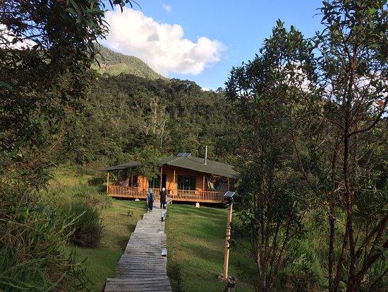 Ulcumano Ecolodge: photo0.jpg