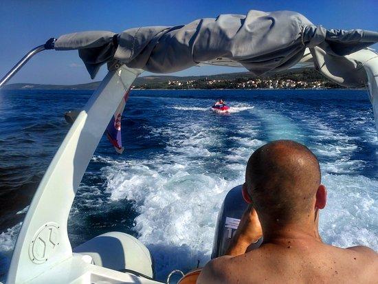 Slatine, كرواتيا: Fun 