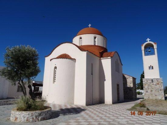 Agion Apostolon Church